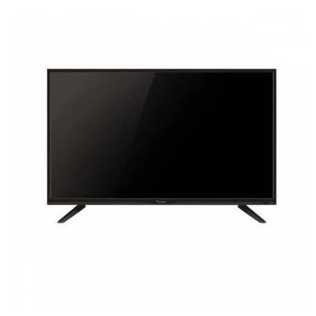 """TV CONDOR 24"""" HD HDMI USB-TNT- NOIR"""