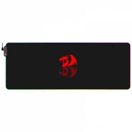 Tapis Gamer Redragon Neptune RGB XXL P027