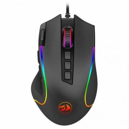 Souris Gaming Redragon Predator M612 RGB