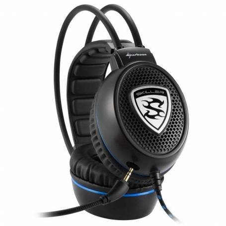 Casque Gaming SHARKOON Skiller SGH1