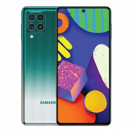 Samsung Galaxy M62 -Green