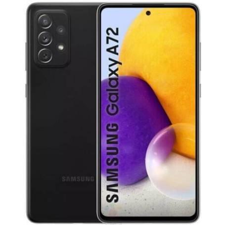 Samsung Galaxy A72 Noir