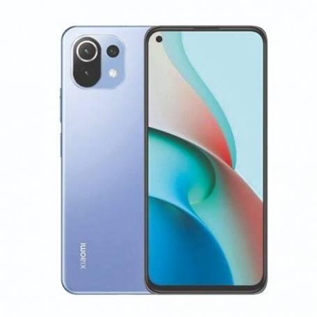 Xiaomi Mi11 lite -BubbleGUM Blue
