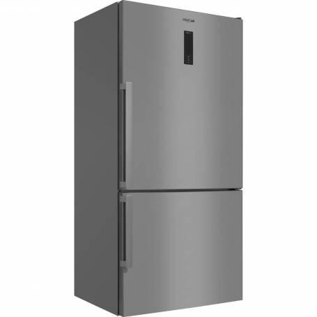 Réfrigérateur Combiné Whirlpool W84BE 558L