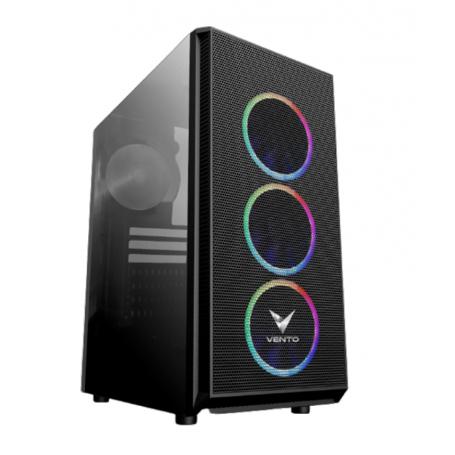 PC Gamer VENTO MECH VG07F-Ryzen5 -MSI GTX16600 SUPER GAMINGPRO -16G