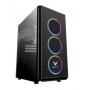 PC Gamer VENTO MECH VG07F-Ryzen5 -8G