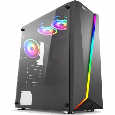 PC Gamer VENTO VENOM -Intel I5 -RTX2060 TWIN FAN 6GB