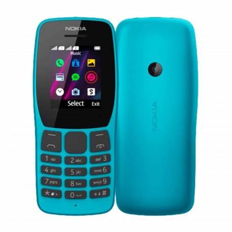 Nokia 110 -blue