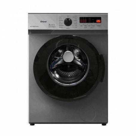 Machine à laver automatique orient 7 kg-Silver