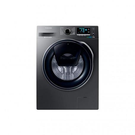 Machine à laver Samsung WW90K6410 ADD Wash 9Kg Silver en tunisie