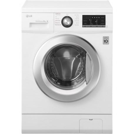 Machine à laver Automatique  LG FH4G6TDY2 8kg tunisie