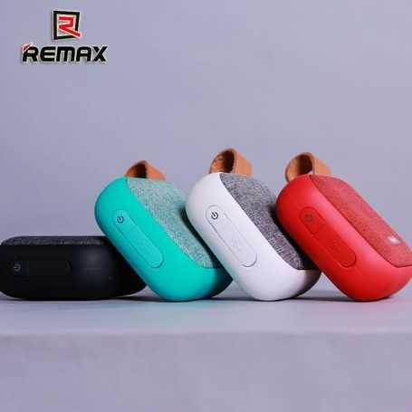 Baffle Bluetooth Remax RB-M15