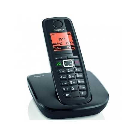 Téléphone  Fixe Sans Fil GIGASET A150