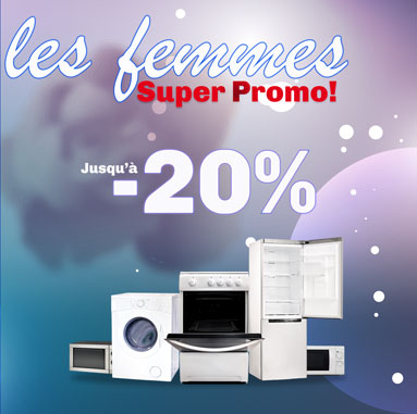 promo spécial en tunisie