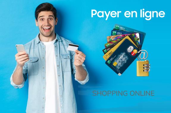 paiement en ligne en Tunisie