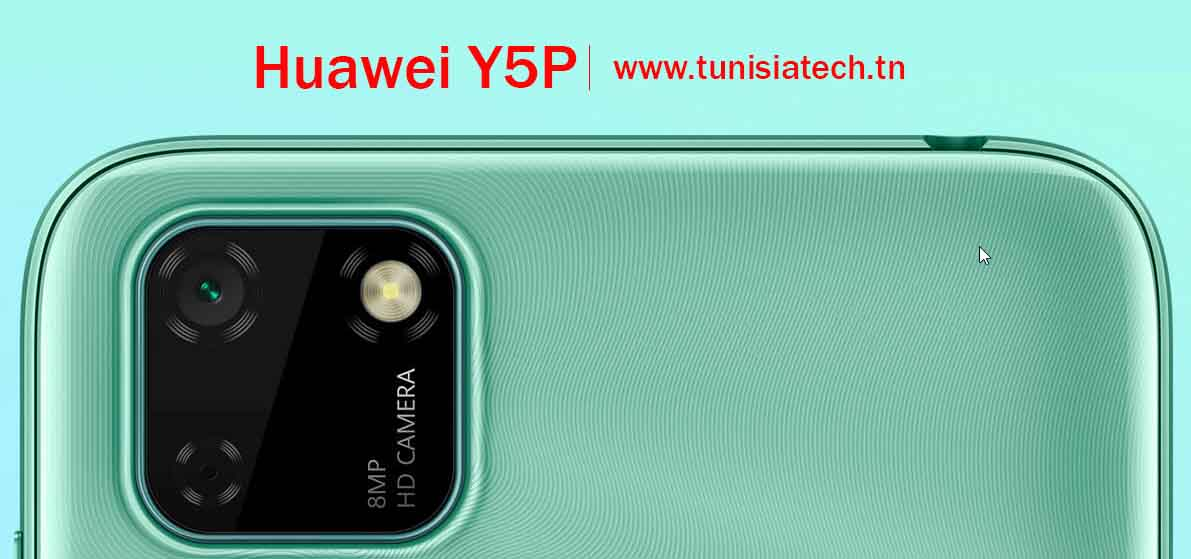 huawei y5p en tunisie chez Tunisiatech